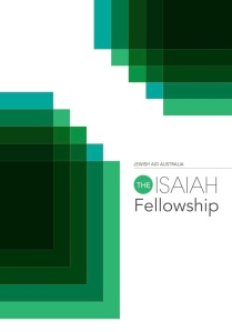 The Isaiah Fellowship